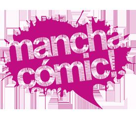manchacomic logo